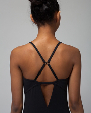 Power Pirouette Leotard BLK 8