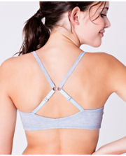 Make It Your Own Sports Bra