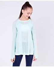 To The Pointe Sweater