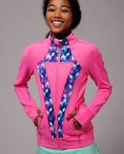 Perfect Your Practice Jacket PKLI/GMCB/TOTH 10