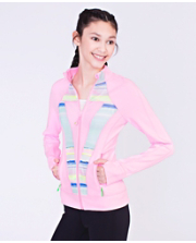 Perfect Your Practice Jacket