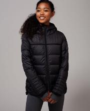 Snow Cozy Jacket
