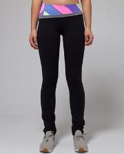 Skinny Dedication Pant Quilt BLK/WAQ4/HSL 10