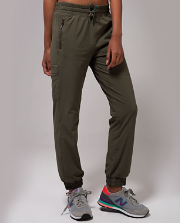 Own The Zone Pant