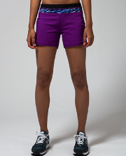 Relay Racer Short TEVI/BLK/ROAM 10