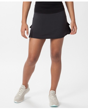 Set The Pace Skirt BLK 10