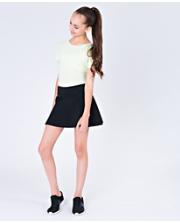 Run For Your Goals Skirt