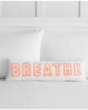 Breathe Lumbar Pillow