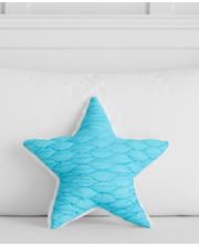 Star Puff Pillow