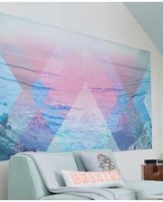 Cosmic Horizon Wall Mural