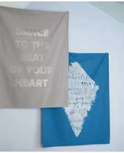 Ivivva Inspiration Tapestry