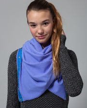 Village Chill Scarf HPWW O/S