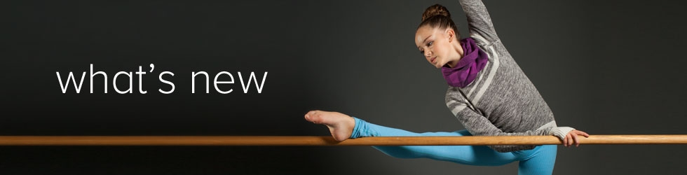 new girl's gear from ivivva