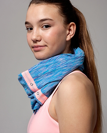 Village Chill Scarf