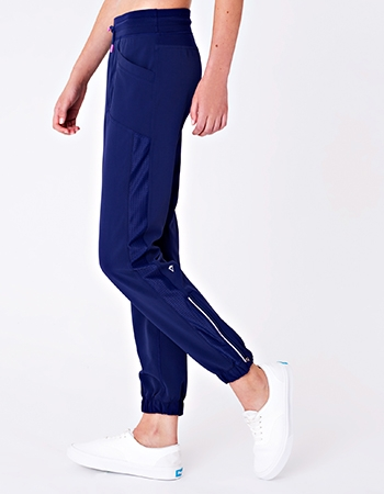 Hustle With Heart Track Pant