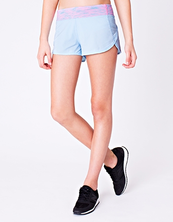 Speedy Short